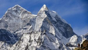 everest high passes, everest base camp trek, everest base camp luxury lodge trek