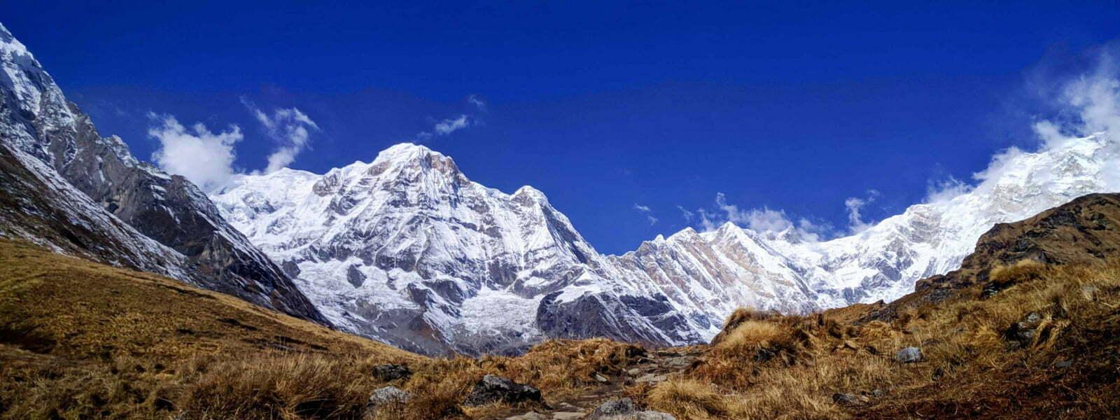 Annapurna with tilicho lake trek