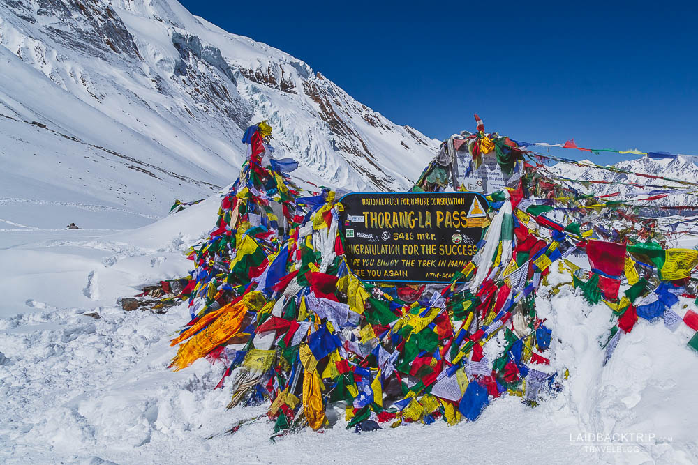 tilicho lake and thorong-la pass trek, annapurna circuit trek leisurely, annapurna circuit trek
