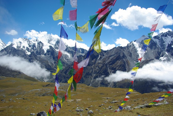 langtang cultural trek, gosaikunda pass, langtang valley trek