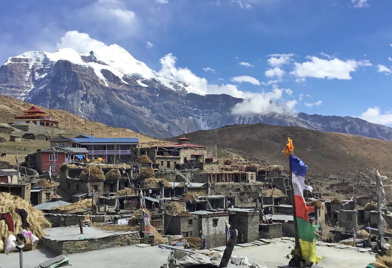 nar phu valley trek