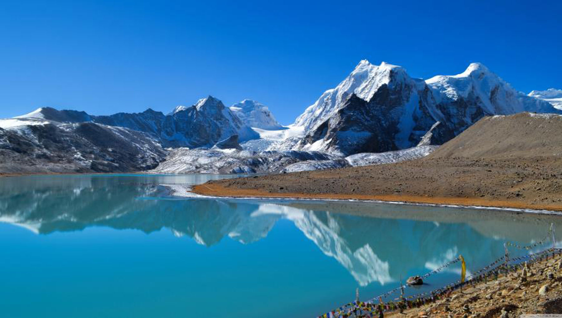 Everest Base Camp Trekking| Annapurna Trekking | Langtang  Trekking - Alpine Club of Himalaya