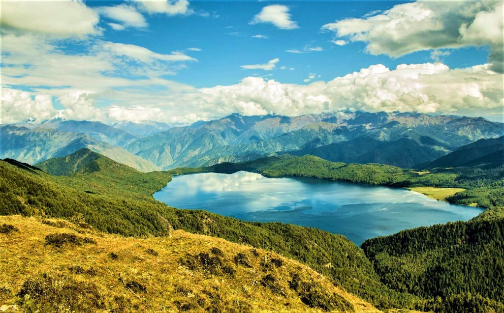 rara lake trek, rara lake