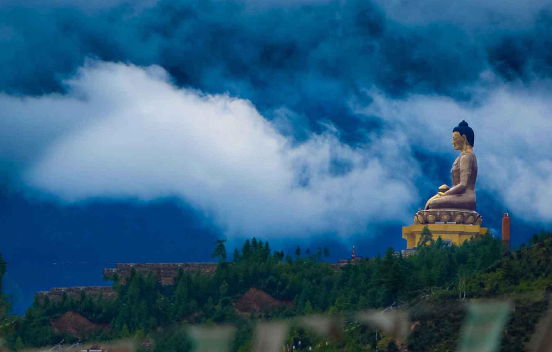 Travel-to-Bhutan