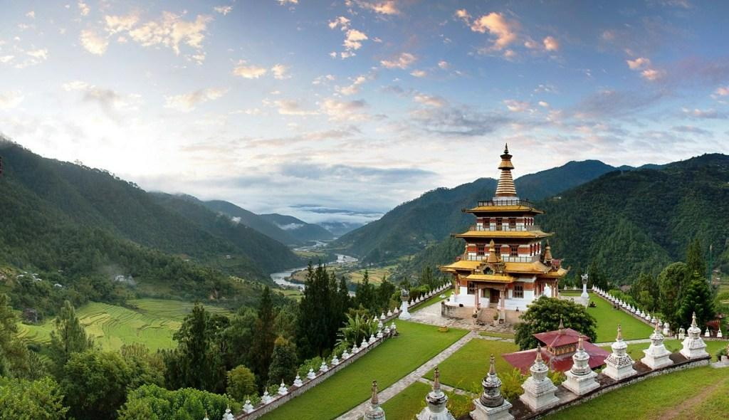 Place-to-visit-in-bhutan