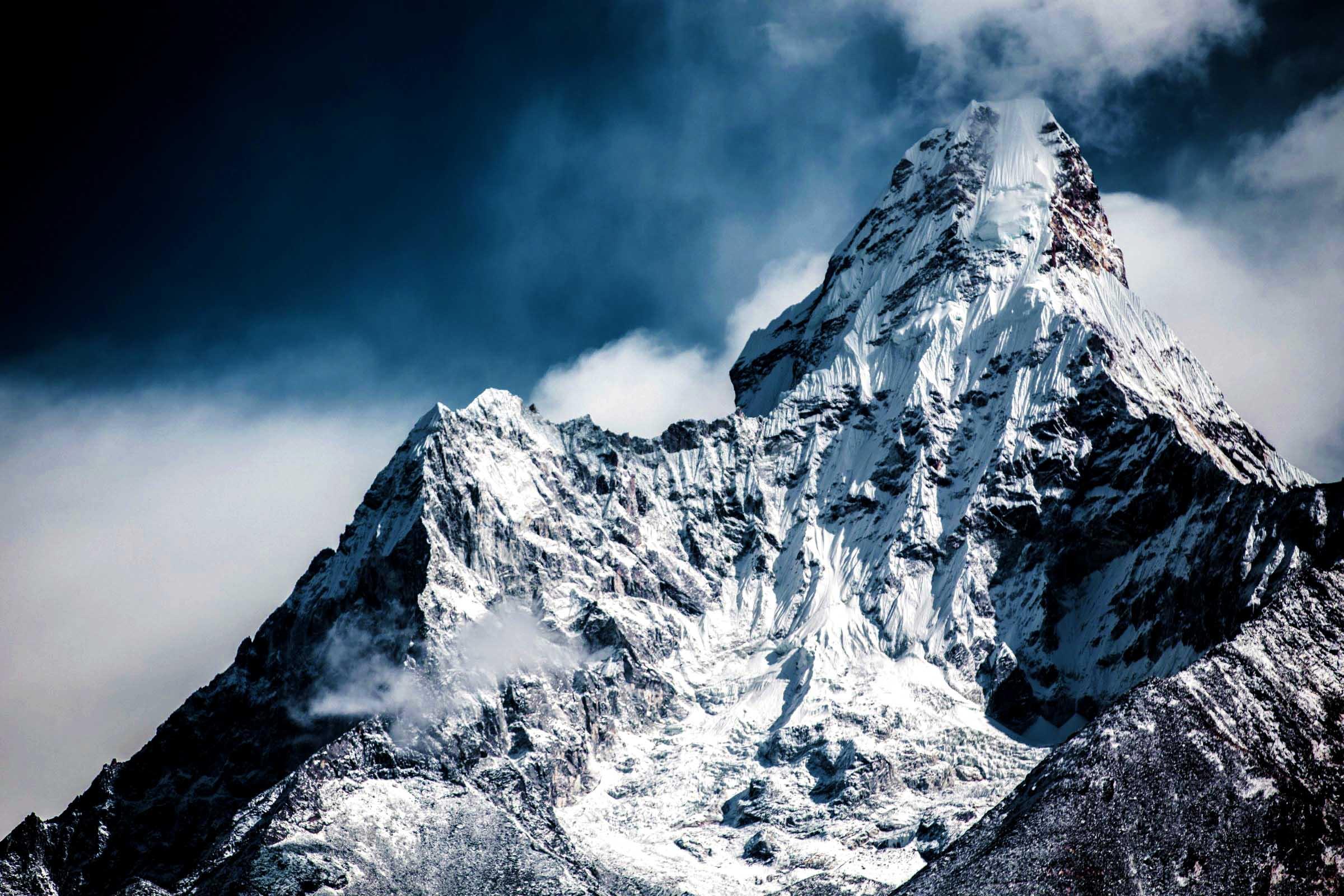 Everest Base Camp Trekking, everest view trek, super everest comfort trek