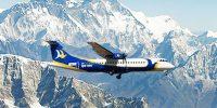 Scenic Flight to Mount Everest Flight