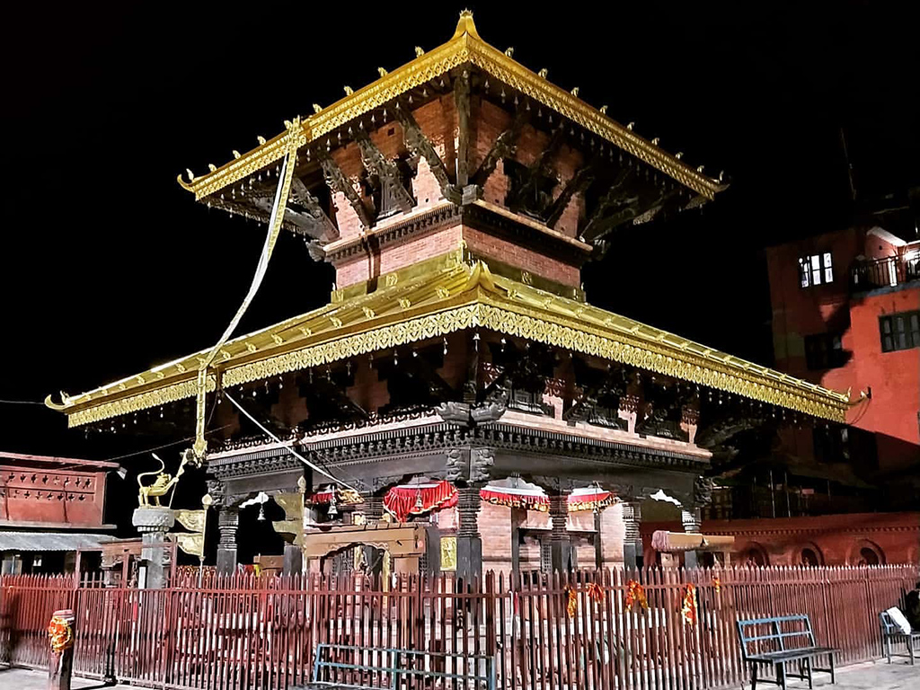 manakamana temple darshan