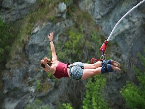 bungee jump in nepal, bungee jumping in nepal