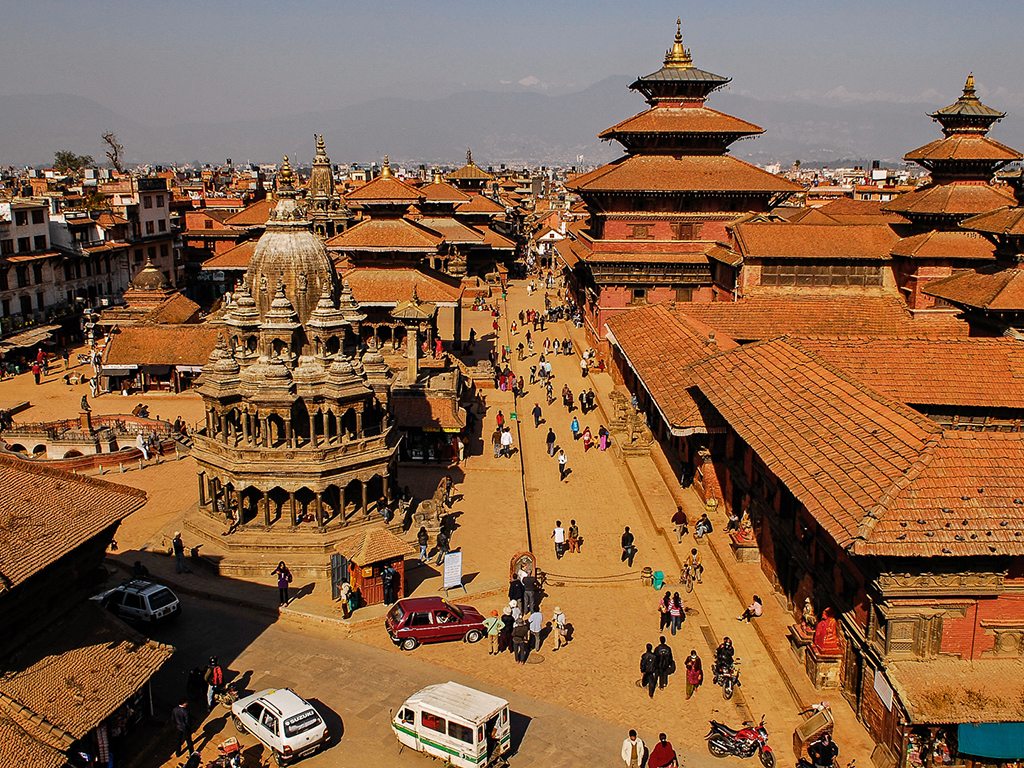 kathmandu transit tour, tour in kathmandu, valley ridge trek, the best hiking, the royal trek