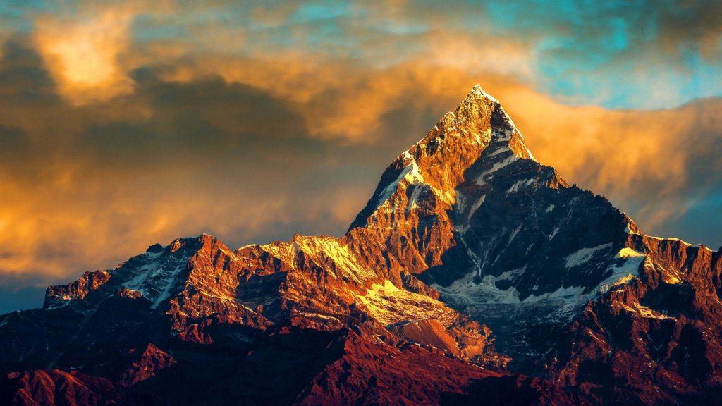 everest base camp, visit nepal
