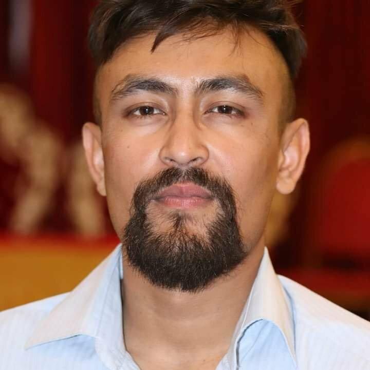 Deekshyant Risal