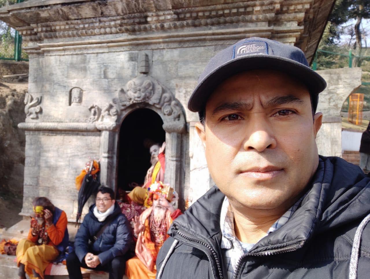 Deepak Risal