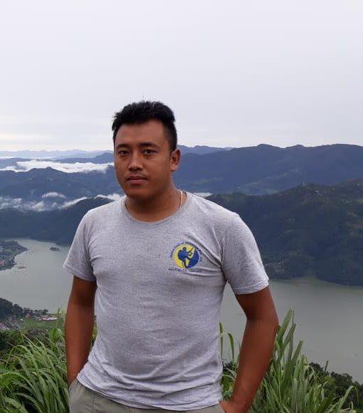 Phurba Namgyal Sherpa