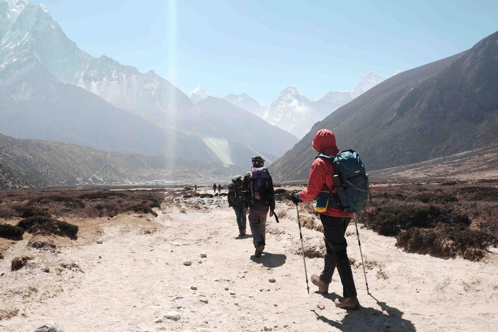 covid 19 update in nepal